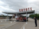 Coyote Drive-In