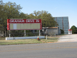 Graham Drive-In