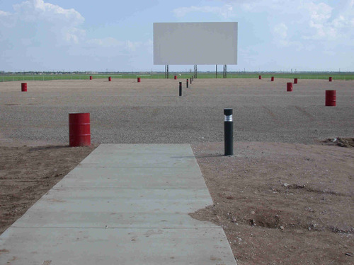 Stars & Stripes Drive-In