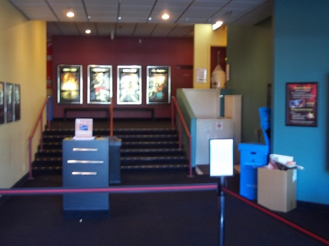 Ashland Street Cinemas