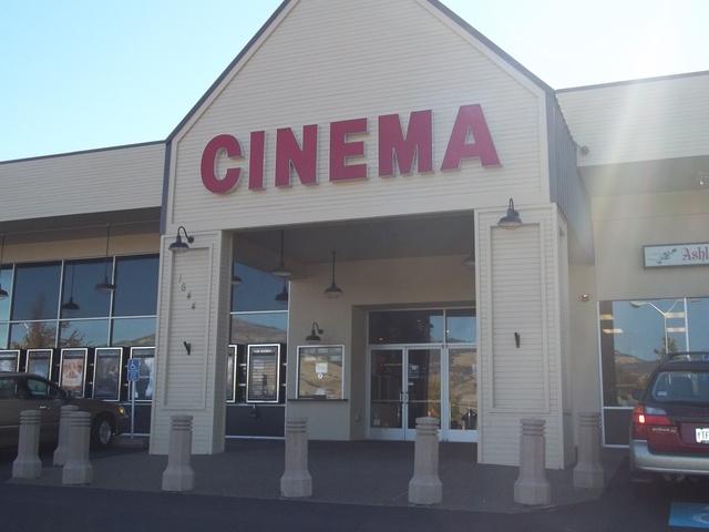 Ashland Street Cinemas