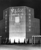 Tejas-Aztec Drive-In