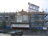 Elmwood Theatre