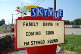 Sky Vue Drive-In
