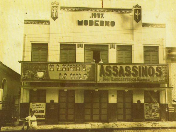 Cinema Moderno