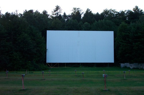 Fairlee Motel & Drive-In Theater