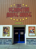 Yerington Movie House