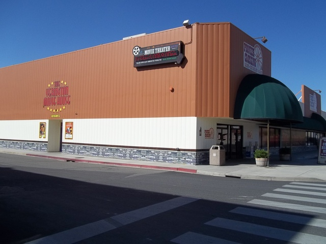 Yerington Movie House