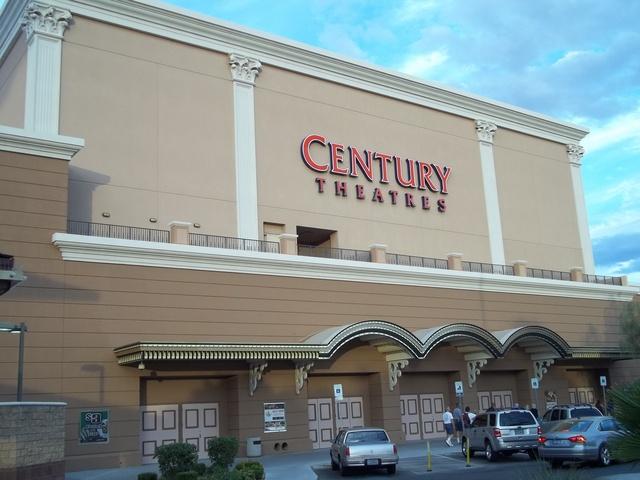 Century Sam's Town 18