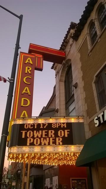 Arcada Theater