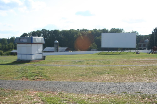 Mayberry Drive-In