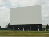 Field of Scenes Drive-In