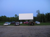 Shawano Cinema & Moonlight Outdoor Theatre