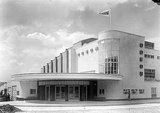 Odeon Cinema, Well Hall Road