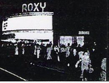 Roxy Theater