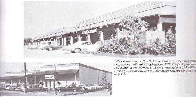 Aurora Cinema 6