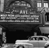 2nd Ave Theatre