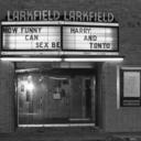 Larkfield Theatre - 1976 - night