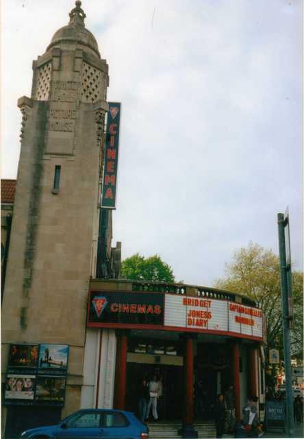 ABC Whiteladies Bristol