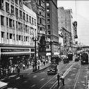 1935 photo courtesy of Chicago Transit Authority.