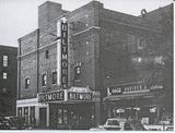 Mount Vernon Biltmore Theater via Historical book