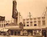 Tivoli Theater - Aurora, IL 1938