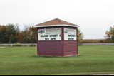 Route 34 Drive-In, Earlville, IL