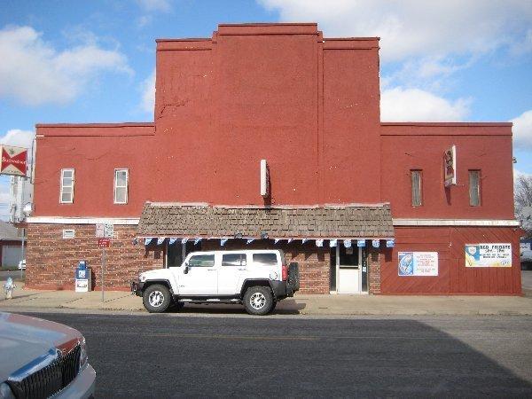 Astro Theatre