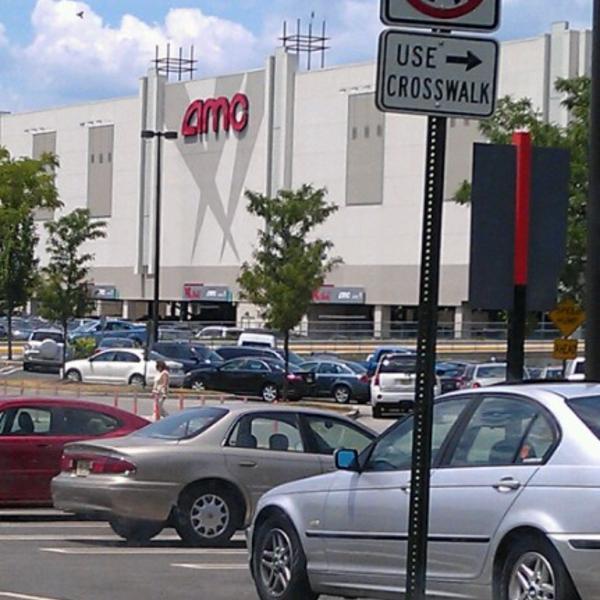 amc garden state 16 - Amc Garden State Plaza