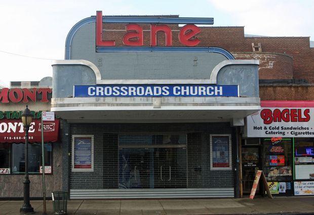 Lane Theater