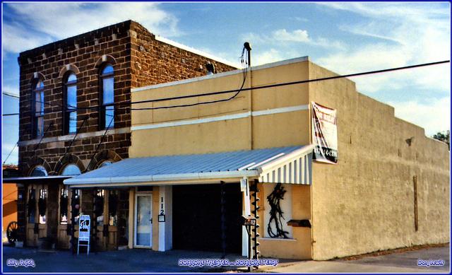 Roanoke Theater ... Roanoke Texas