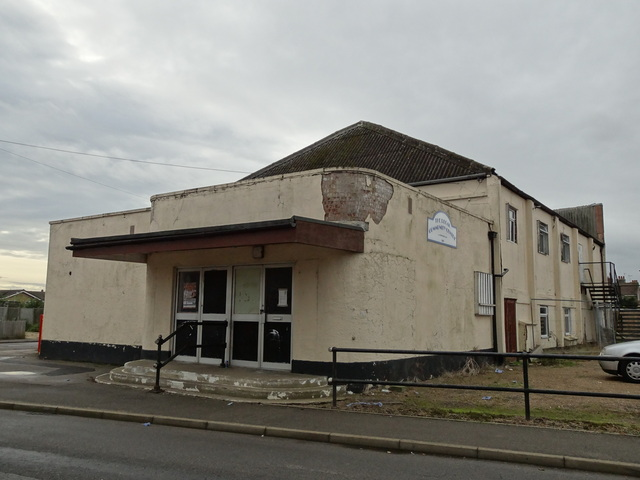 Regal Littleport in October 2014