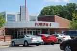 Forum 8 Theatre