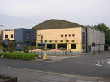 The Odeon as a Wetherspoons pub in July 2006