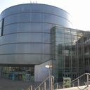 Birmingham IMAX at Millennium Point in April 2007