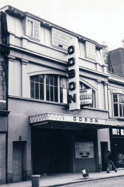 Odeon Kirkcaldy