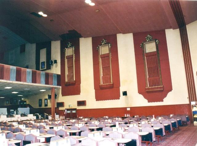 Tunstall Ritz inside 2