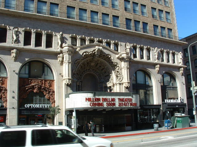 Million Dollar Theatre
