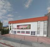 As the defunct Teatro Casablanca. Photo courtesy of Michael Moran.