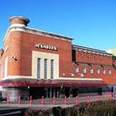 Warrington Ritz in March 2006