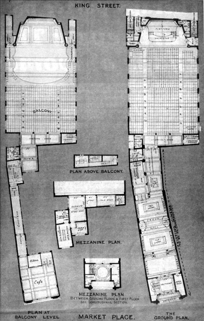 Plans for the Dudley Criterion