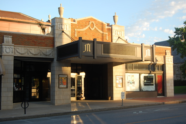 Missouri Theatre