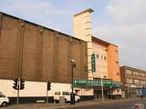 The Odeon in April 2004
