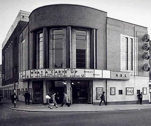 ABC Cinema St. Helens