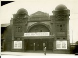 Aston Cross Picture House