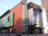Birmingham Hippodrome Theatre