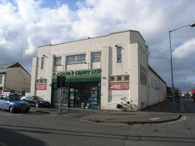 Green Lane Picture House