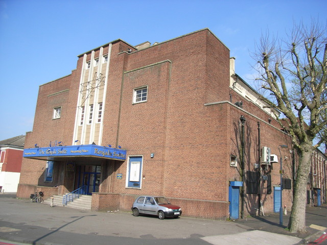 Odeon Perry Barr