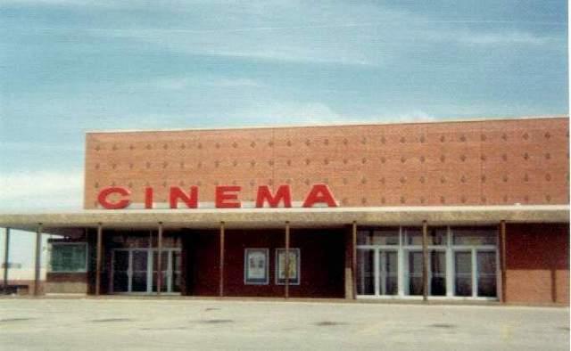 Ellisville Theatre