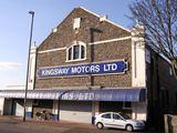 Kingsway Cinema